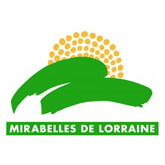 Qualité - Logo Mirabelles de Lorraine