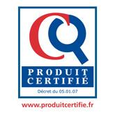 Qualité - Logo Certification de Conformité Produit